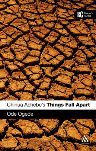 9780826490834: Achebe's Things Fall Apart
