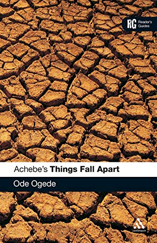 9780826490841: Achebe's Things Fall Apart: A Reader's Guide