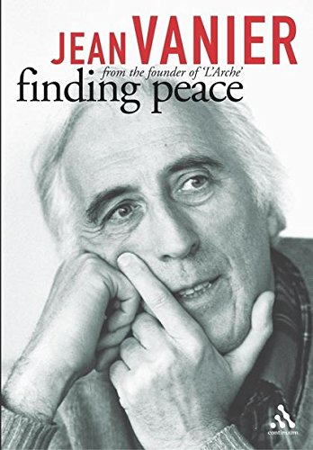 9780826490926: Finding Peace