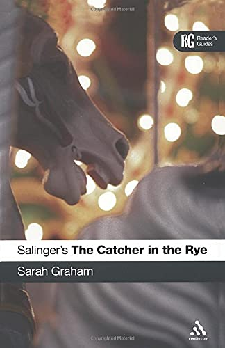EPZ Salinger's The Catcher in the Rye: Graham, Sarah