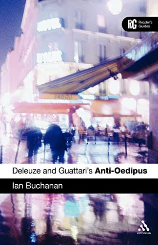 9780826491497: EPZ Deleuze and Guattari's 'Anti-Oedipus': A Reader's Guide (Reader's Guides)