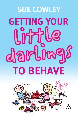 9780826491596: Getting your Little Darlings to Behave