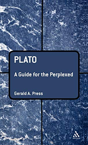 9780826491770: Plato: A Guide for the Perplexed (Guides for the Perplexed)