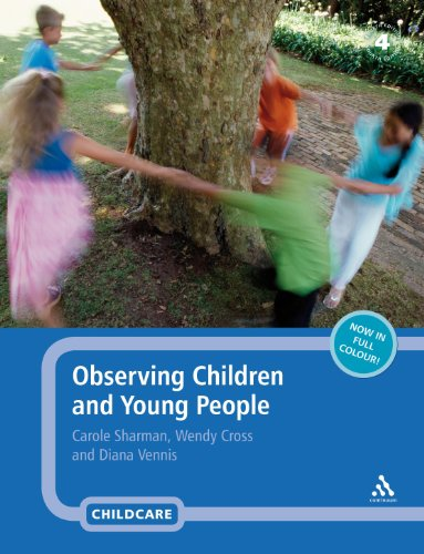 9780826492739: Observing Children and Young People