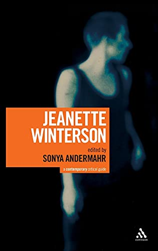 9780826492746: Jeanette Winterson: A Contemporary Critical Guide