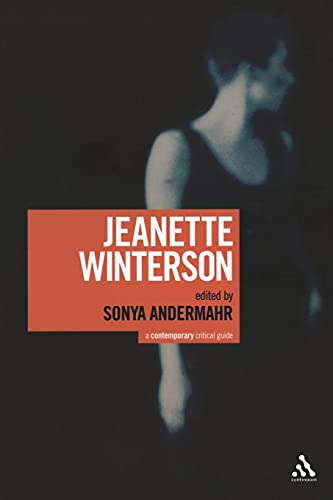 9780826492753: Jeanette Winterson: A Contemporary Critical Guide