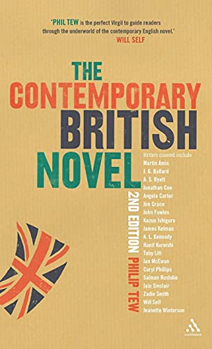 9780826493194: The Contemporary British Novel: Second Edition