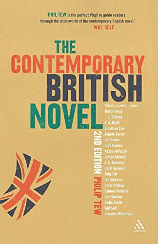 9780826493200: The Contemporary British Novel: Second Edition