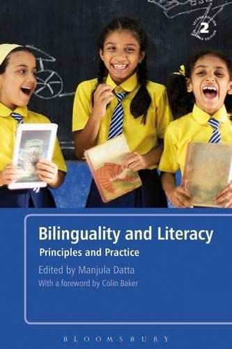9780826493293: Bilinguality and Literacy: Principles and Practice