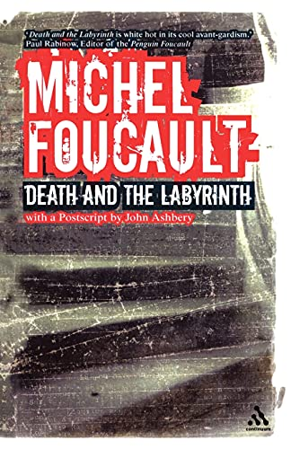 9780826493620: Death and the Labyrinth (Continuum Collection)