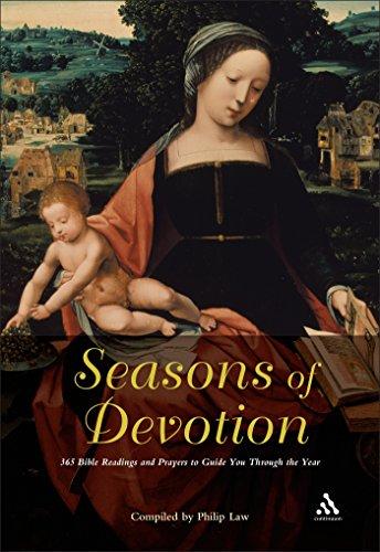 Seasons of Devotion: Philip Law