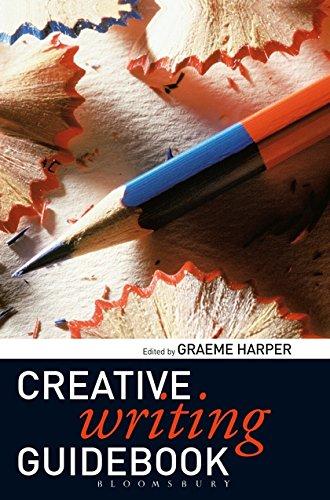 9780826494283: Creative Writing Guidebook