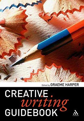 9780826494290: Creative Writing Guidebook