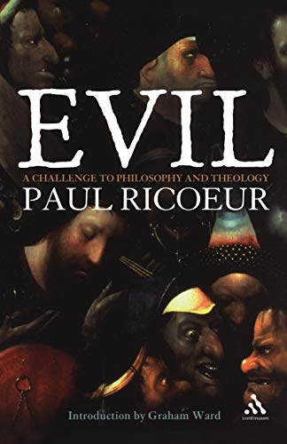 9780826494764: Evil: A Challenge to Philosophy and Theology
