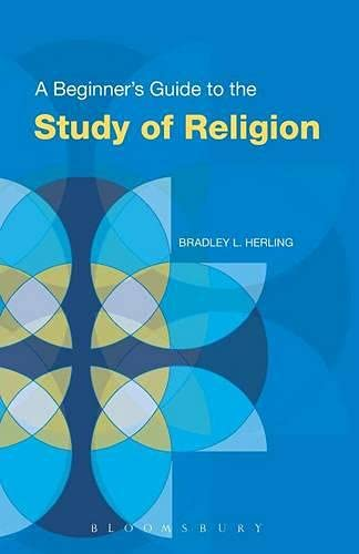 9780826495310: A Beginner's Guide to the Study of Religion