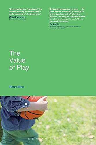 9780826495655: The Value of Play