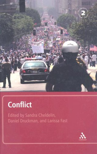 9780826495709: Conflict: From Analysis to Intervention