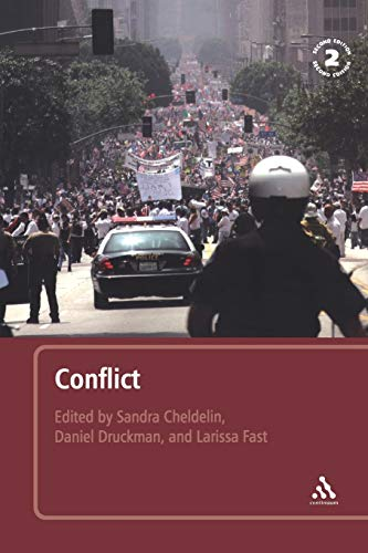 9780826495716: Conflict: From Analysis to Intervention