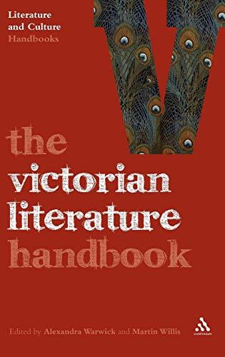 9780826495761: The Victorian Literature Handbook (Literature and Culture Handbooks)