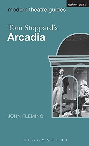 9780826496201: Tom Stoppard's Arcadia
