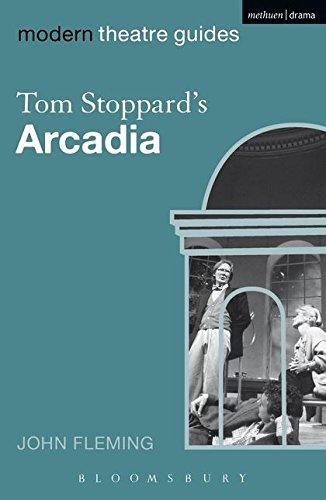 9780826496218: Tom Stoppard's Arcadia