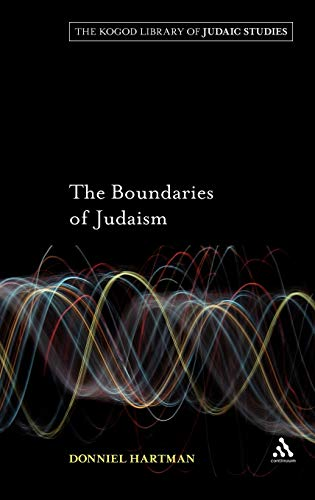 9780826496638: The Boundaries of Judaism (The Robert and Arlene Kogod Library of Judaic Studies)