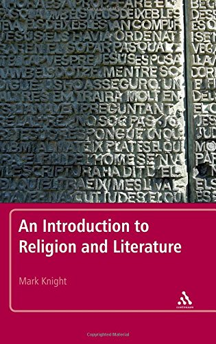 9780826497017: An Introduction to Religion and Literature