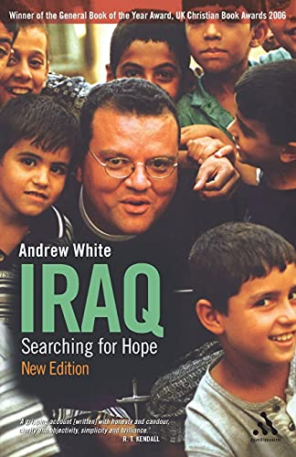 9780826497161: Iraq: Searching for Hope