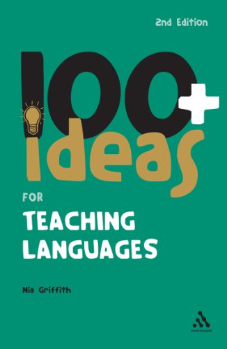 9780826497635: 100 + Ideas for Teaching Languages (Continuum One Hundreds)