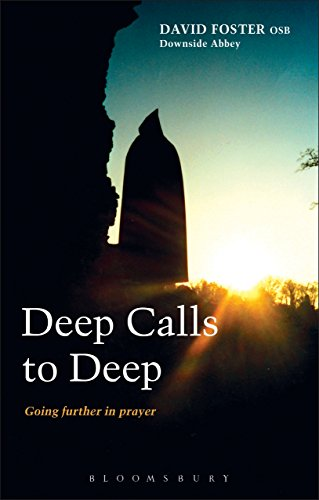 9780826497741: Deep Calls to Deep: Going Further in Prayer