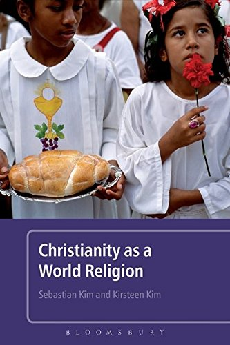 9780826498410: Christianity as a World Religion