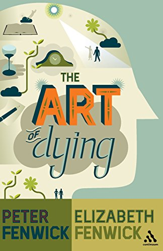 9780826499233: The Art of Dying