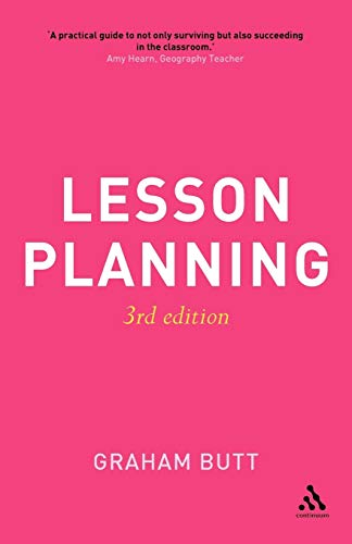 9780826499622: Lesson Planning 3rd Edition (Classmates Extra)