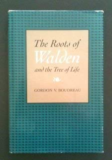 9780826512352: The Roots of Walden and the Tree of Life