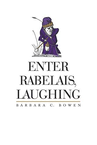 9780826513069: Enter Rabelais, Laughing
