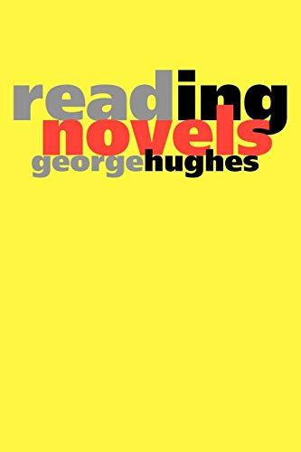 9780826514004: Reading Novels