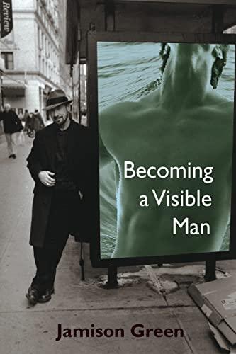 9780826514578: Becoming a Visible Man