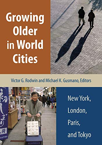 Growing Older in World Cities: New York,