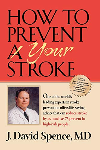 9780826515377: How to Prevent Your Stroke
