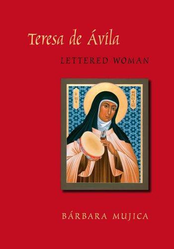 9780826516312: Teresa de Avila, Lettered Woman