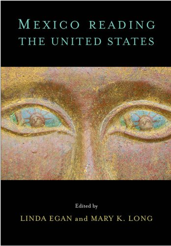 9780826516398: Mexico Reading the United States