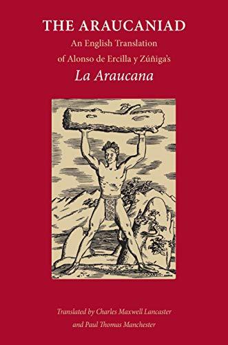 9780826518835: The Araucaniad