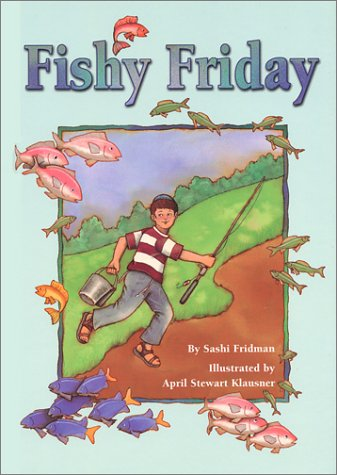 9780826600271: Fishy Friday: From the Fisherman's Net to the Shabbat Table