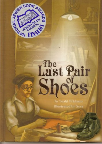 9780826600318: The Last Pair of Shoes