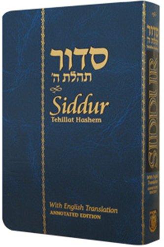 9780826601537: Siddur Tehillat Hashem Nusach Ha-Ari Zal