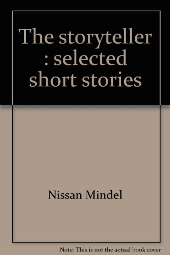 9780826603159: The storyteller: Selected short stories