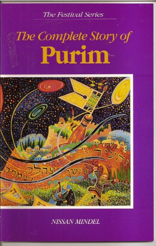 9780826603197: Complete Story of Purim (The Festival Series)
