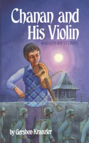 9780826603494: Chanan and His Violin: And Other Stories