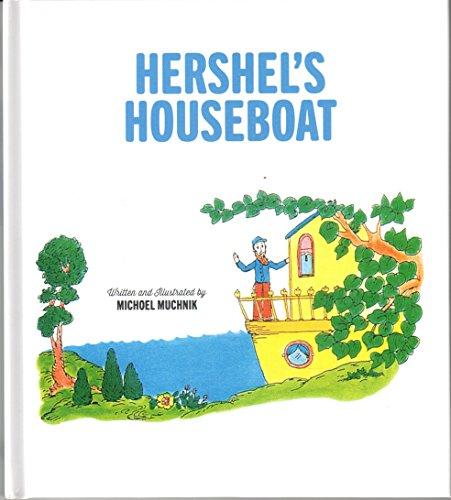 9780826603548: Hershel's Houseboat (Michoel Muchnik Children's)