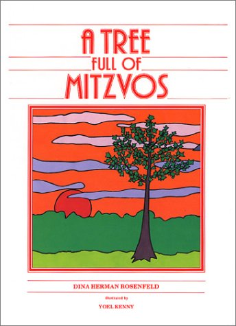 9780826603630: A Tree Full of Mitzvos
